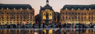 Sur le campus de Bordeaux - KEDGE