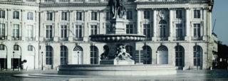 Ville de Bordeaux - KEDGE
